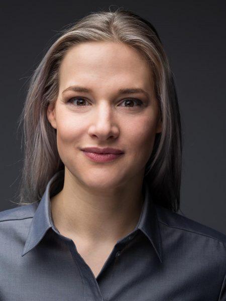 Ann Kathrin Znoyek