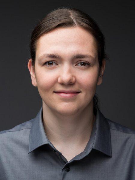 Claudia Asbrand