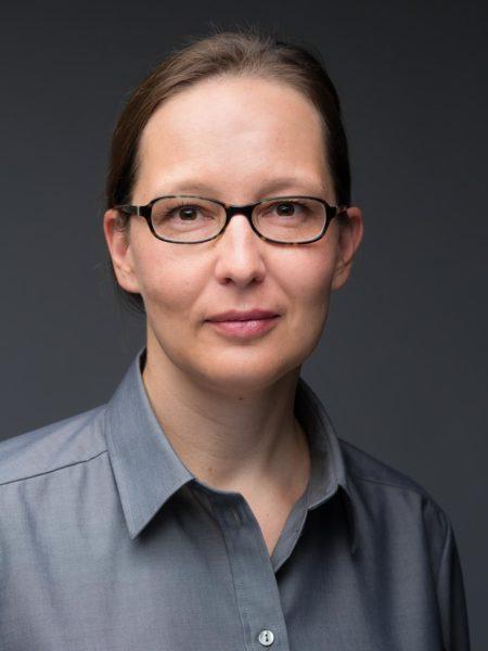 Claudia Gebauer