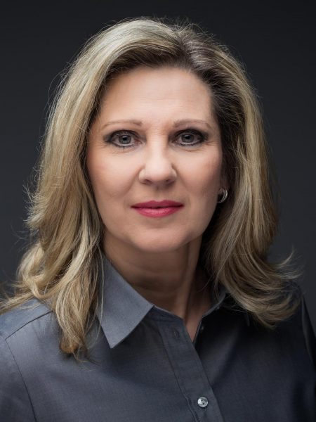 Evelyn Ludwig