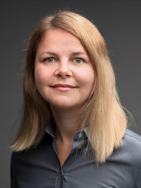Jana Brallentin