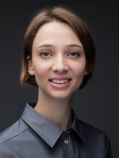Kristin Bartels