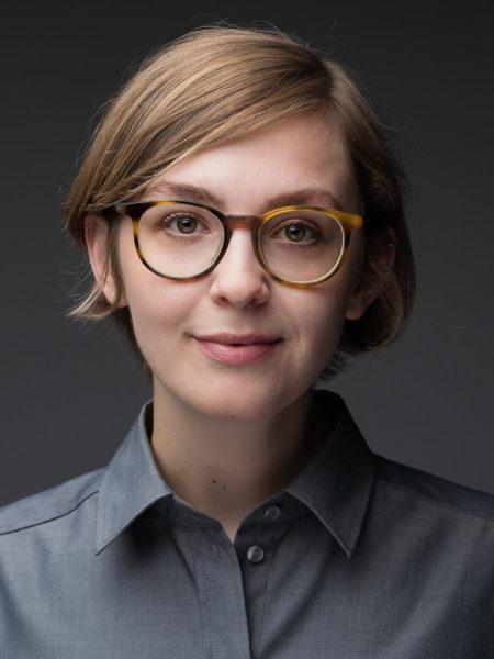 Kristina Hofmann