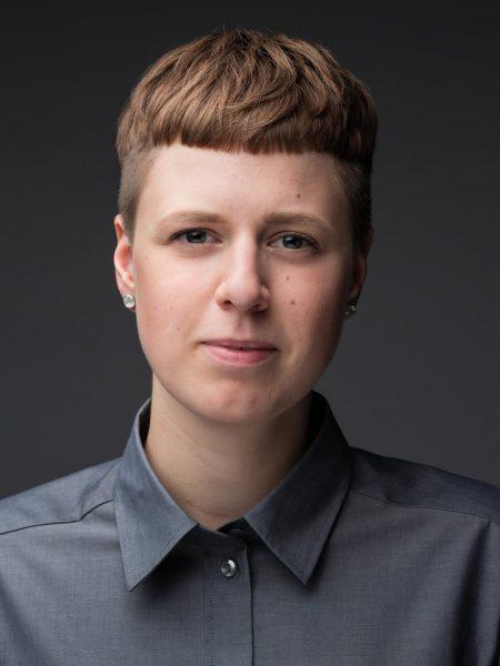 Magdalena Handl