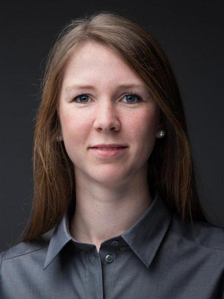 Nathalie Heimann