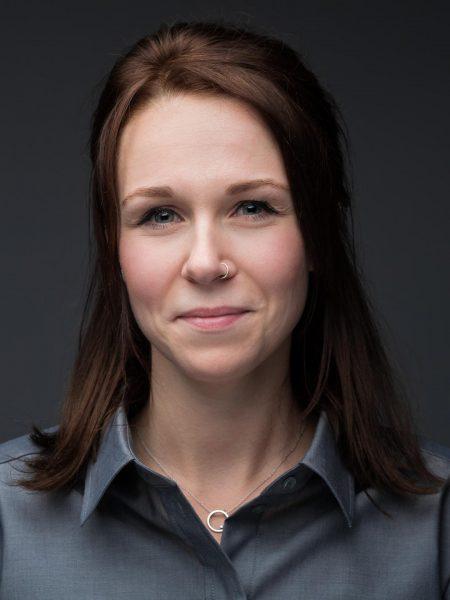 Sarah Petsch