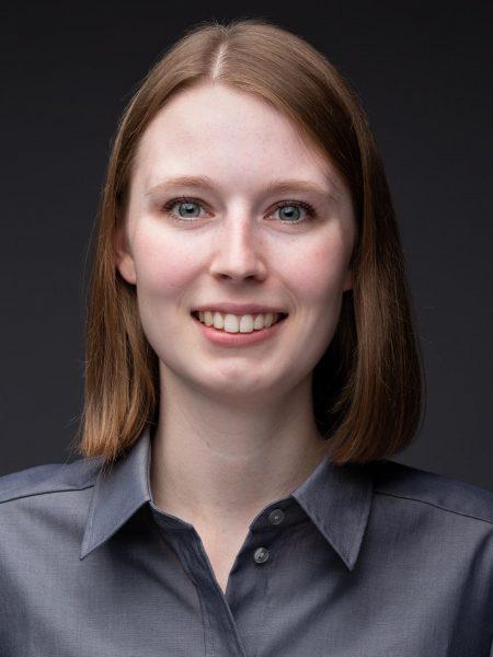Sarah Schröder