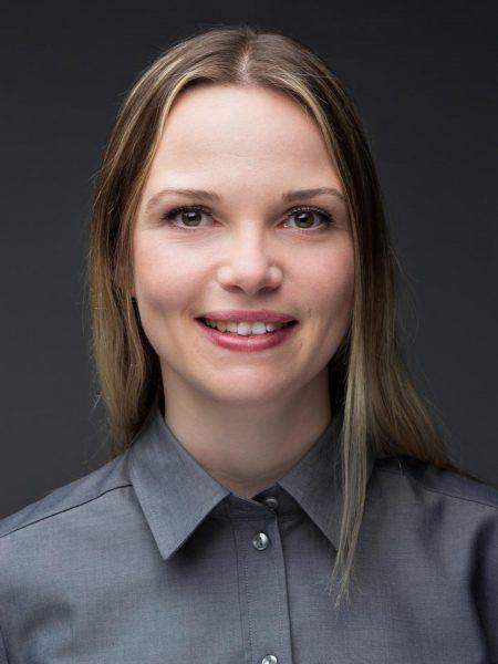 Nicole Herzberg
