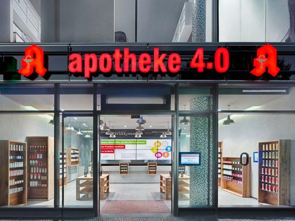 Apotheke 4.0 – Berlin-Moabit