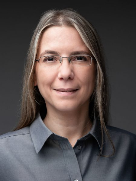 Marion Baumbach