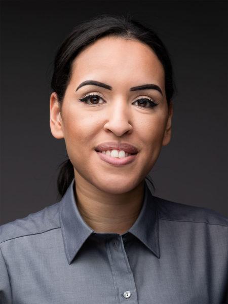 Suha Dina El Said