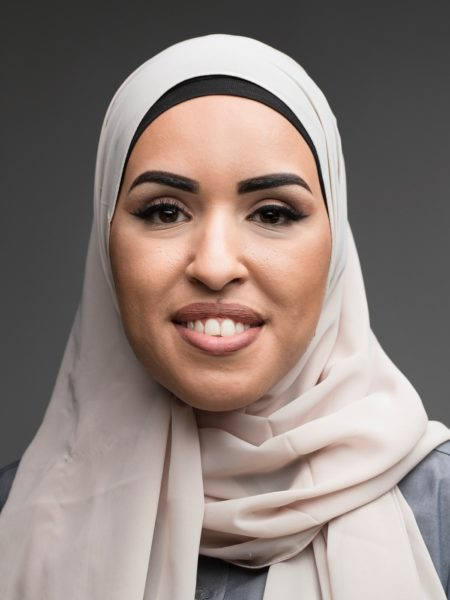 Suha Dina El-Said