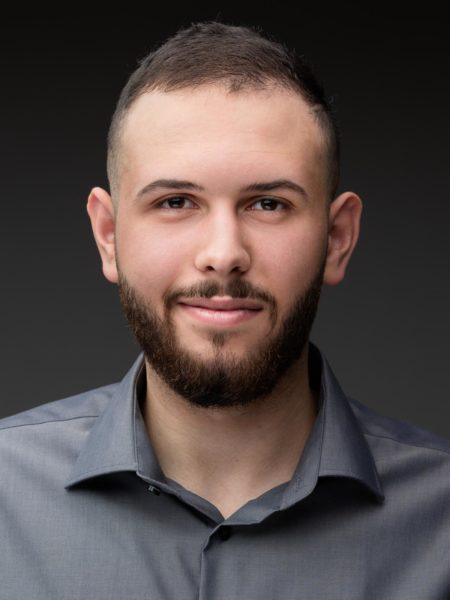 Mohammed Kenaan