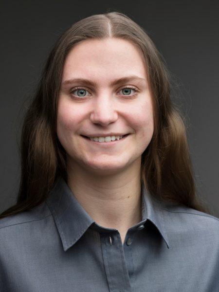 Alexandra Tkachenko