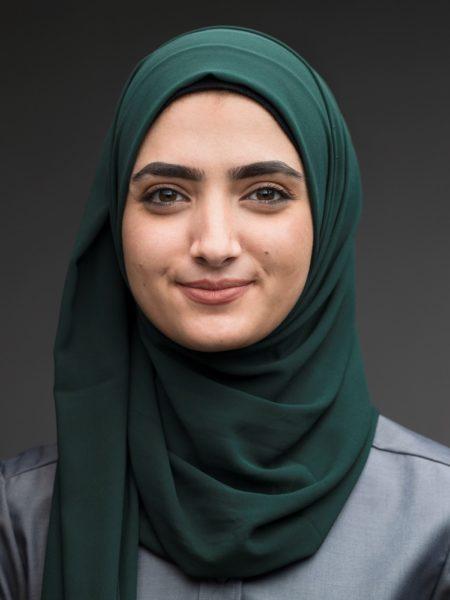 Rana Ismail